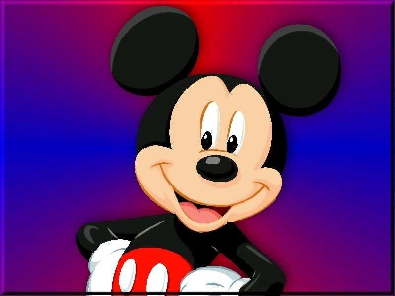 çizgi film mickey mouse