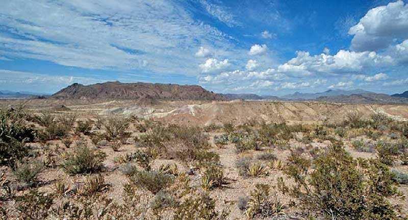 chihuahuan çölü dünyanın en geniş 10 sıcak çölü