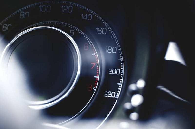 Hız göstergesi
