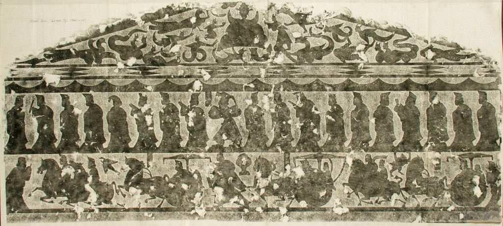 Konfüçyüs ile Lao Tzu Karşılaşması