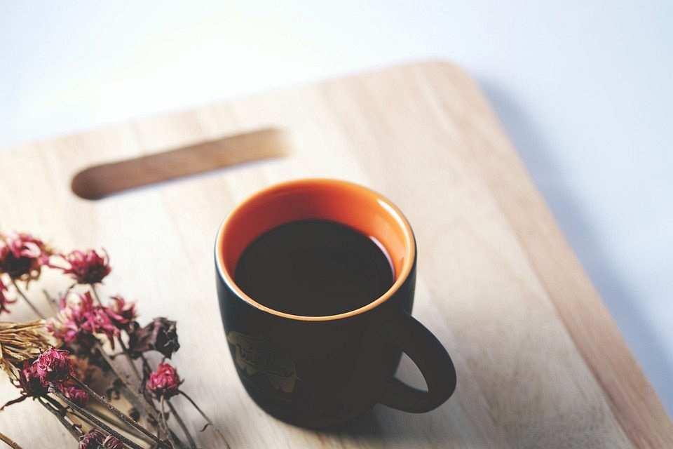 işe dönüş kahve