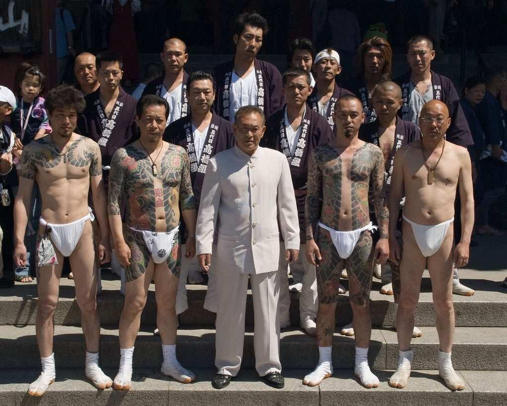Sanja Matsuri Festivali Marukin