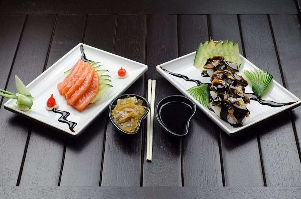 japon mutfağı