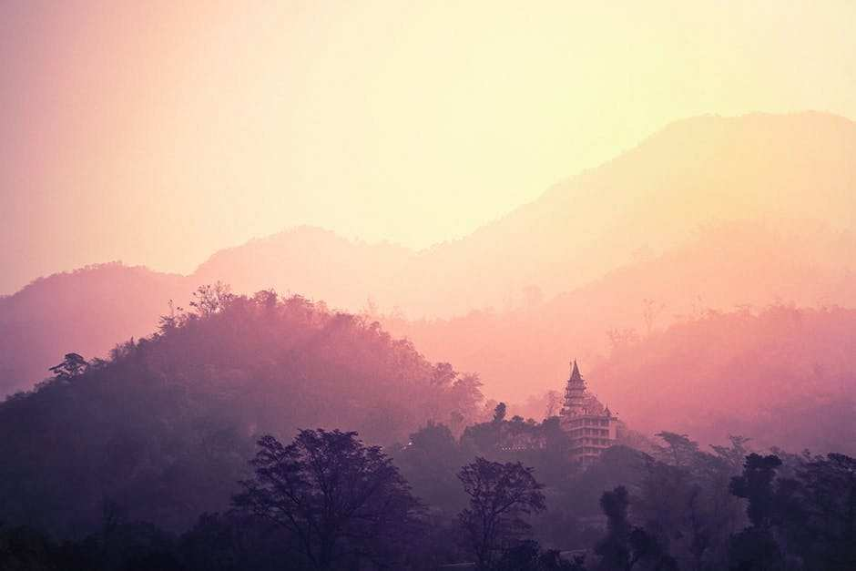 hindistan tapınak