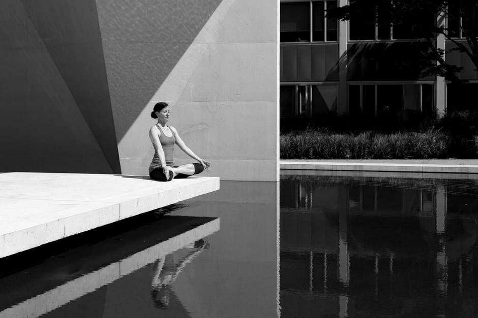 kadın yoga şehir
