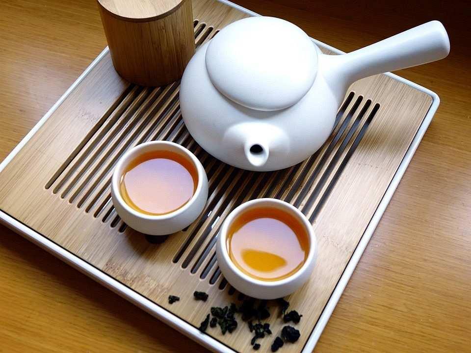 çin çay seremonisi