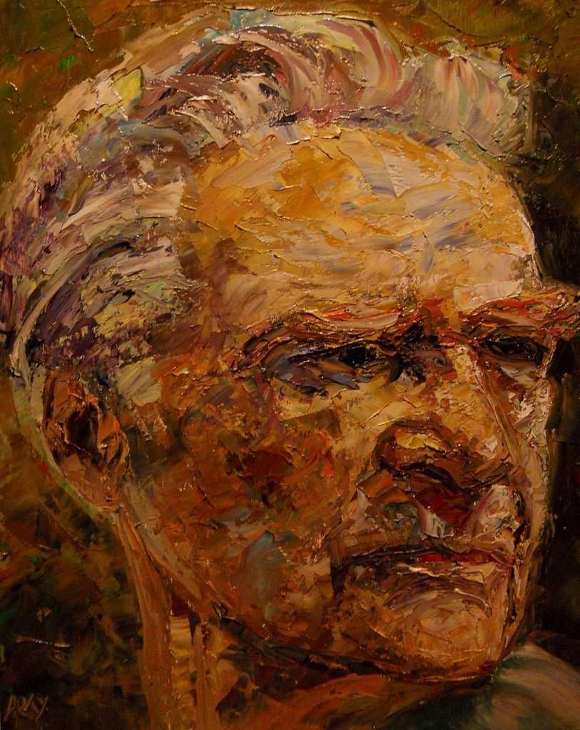 Emil Cioran Resim