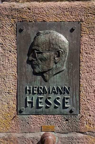 Hermann hesse mezarlığı