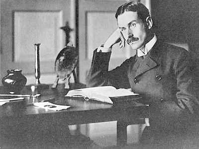 thomas mann 1905