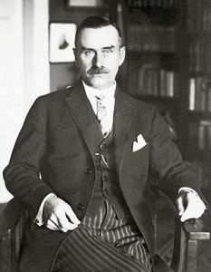 thomas mann 1926