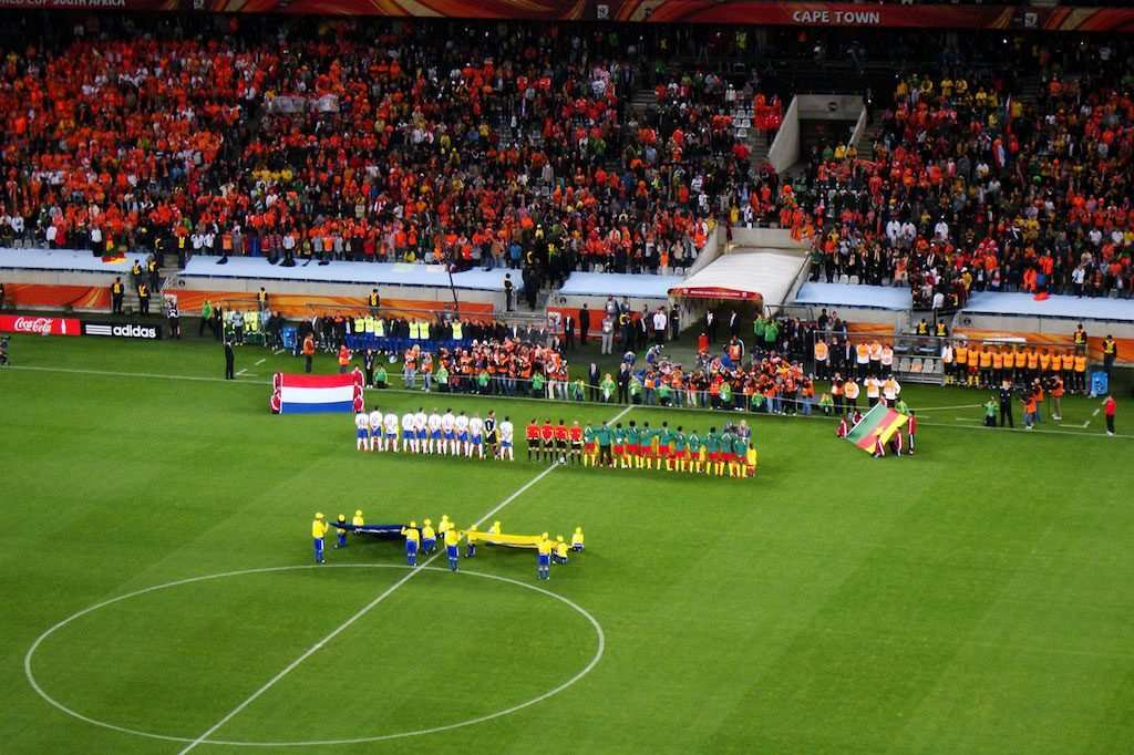 2010 dünya kupası hollanda kamerun maçı