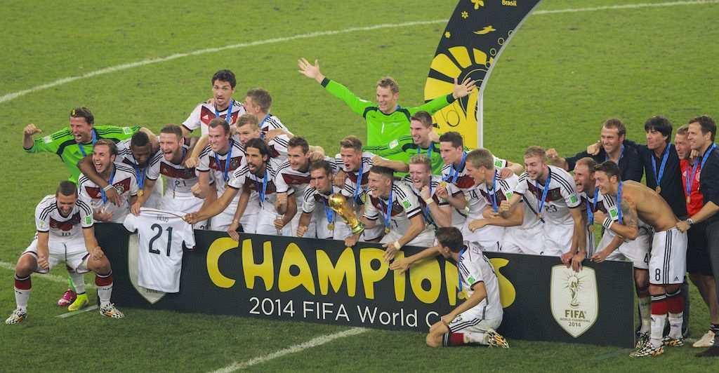 2014 dünya kupası almanya milli takımı