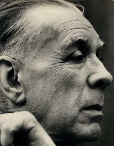 J. L. Borges