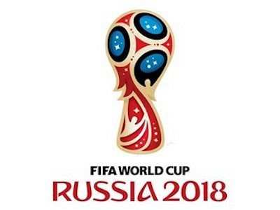 Rusya FIFA Dünya Kupası 2018