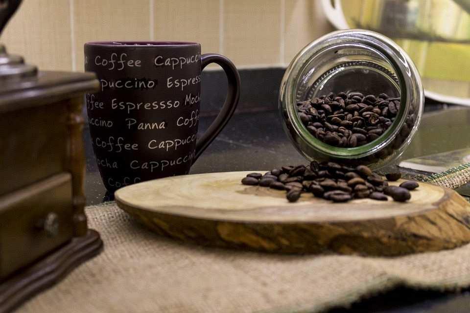 kahve çekirdekleri