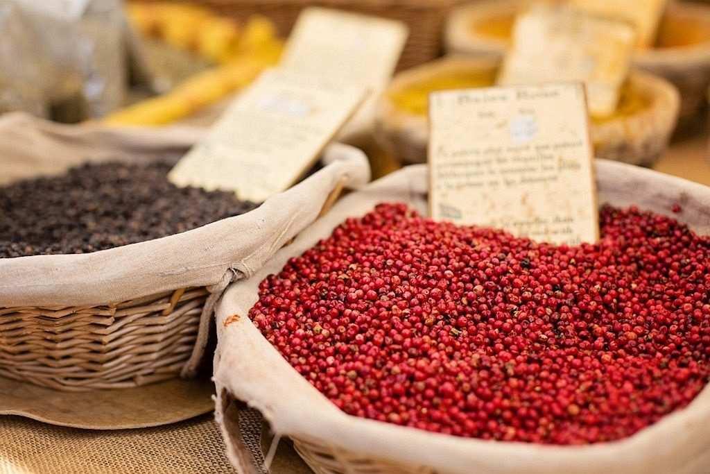 baharat tohumları