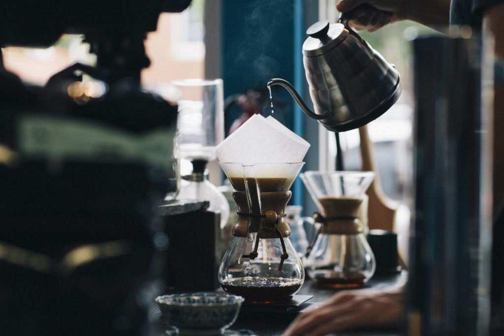 yeni nesil kahvecilik