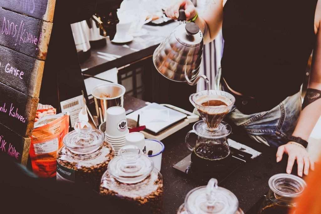 üçüncü nesil kahvecilik, kahve hazırlama