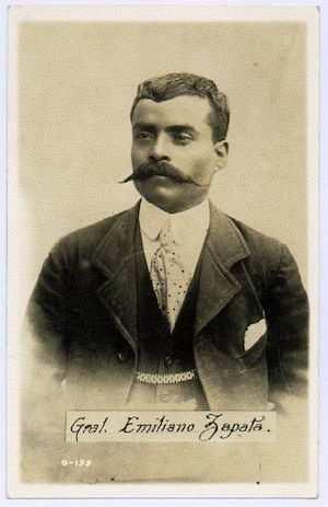 General Emiliano Zapata