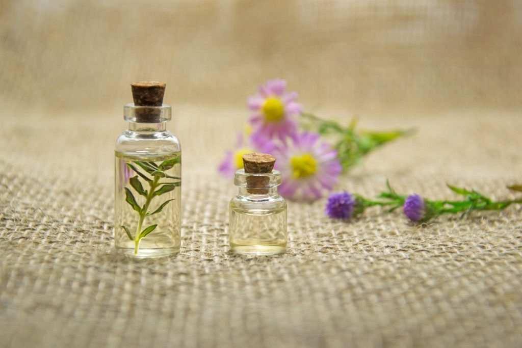 parfüm esans