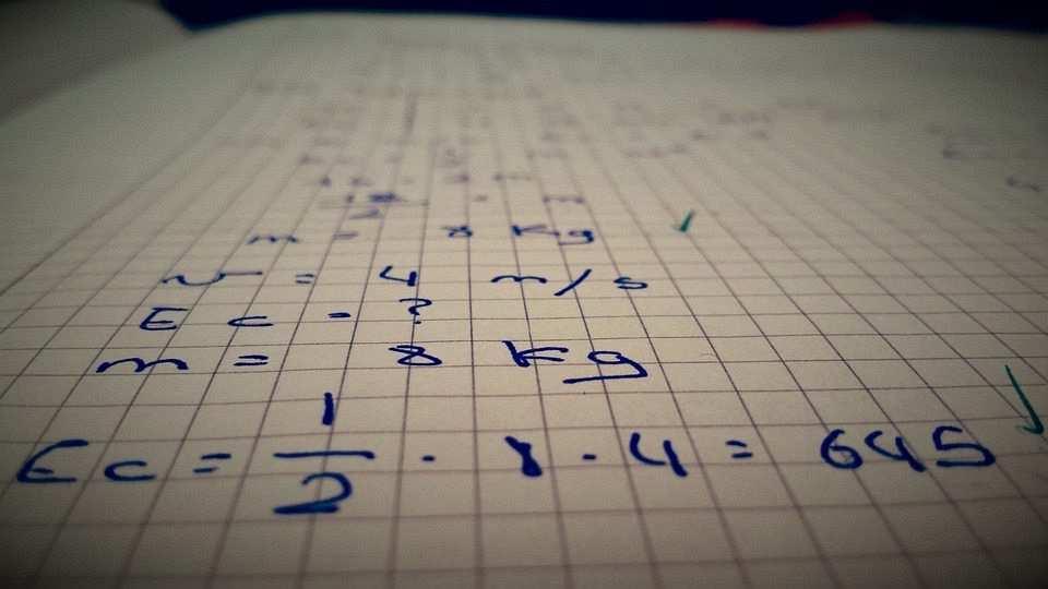 fizik hesaplamaları