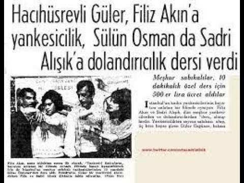 sülün osman'dan dolandırıcılık dersi haber