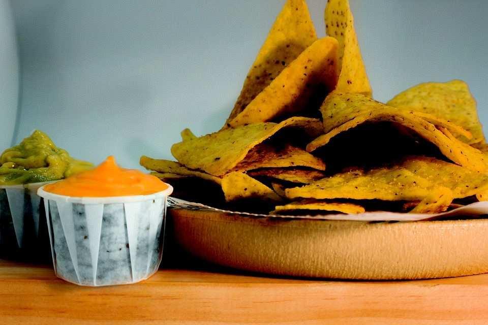 cips nachos