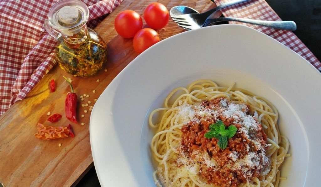 bolonez sos