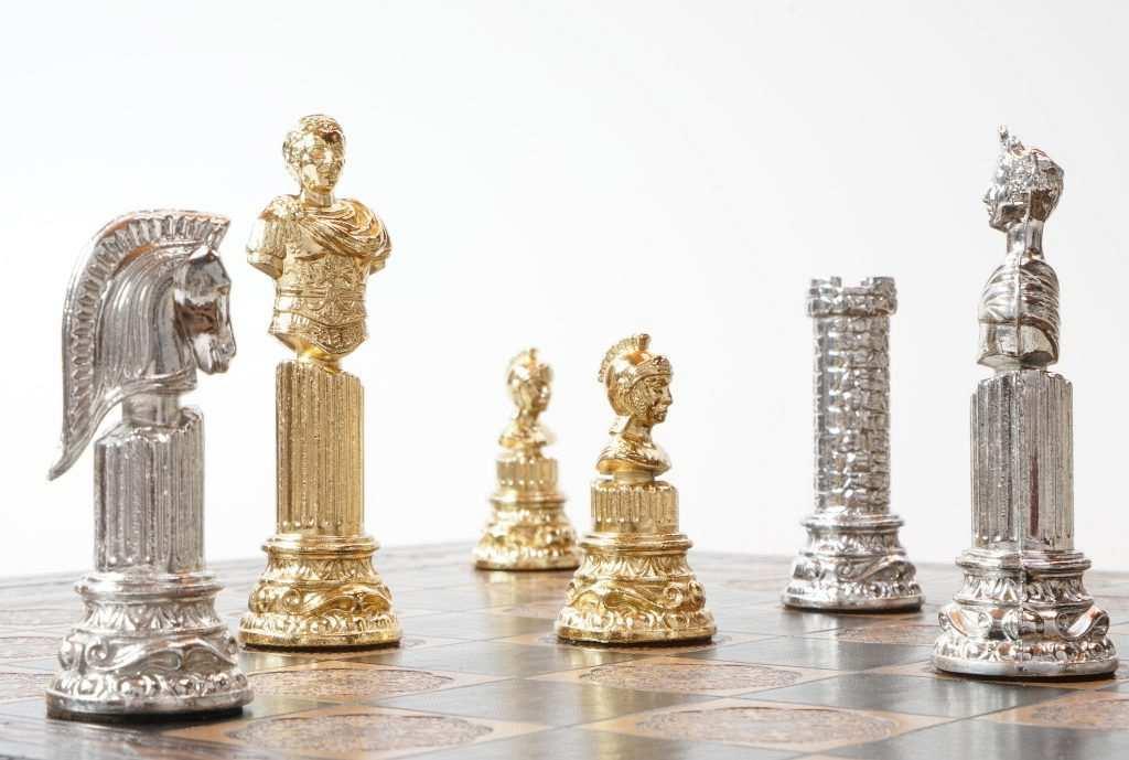 gokyay vakfi satranc muzesi satranc takimi koleksiyonu