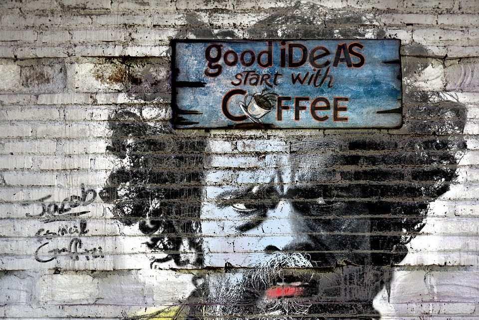 sokak sanatı grafiti örneği