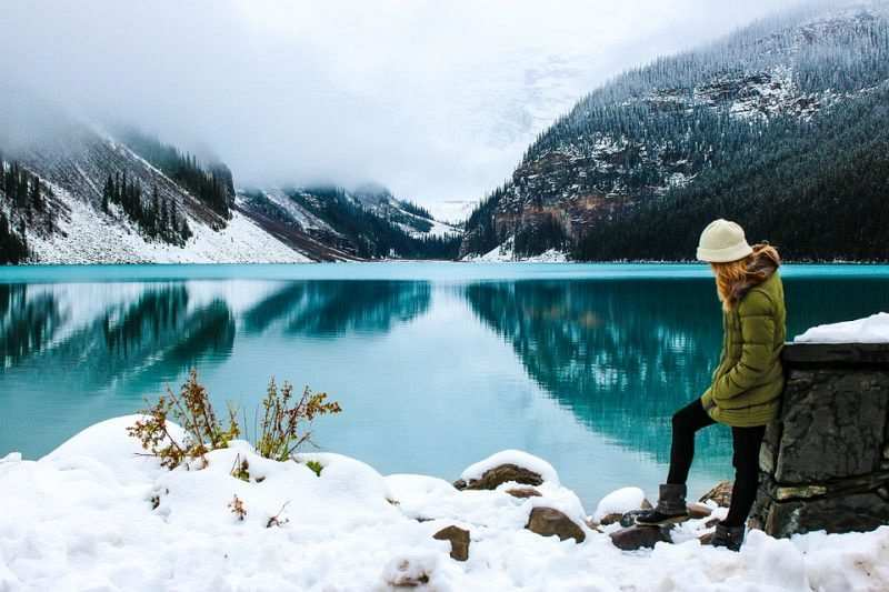 kışın kamp yapmak kıyafet seçimi