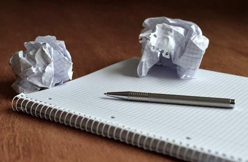 etkili fikirler geliştirmek düşünce kağıt kalem defter