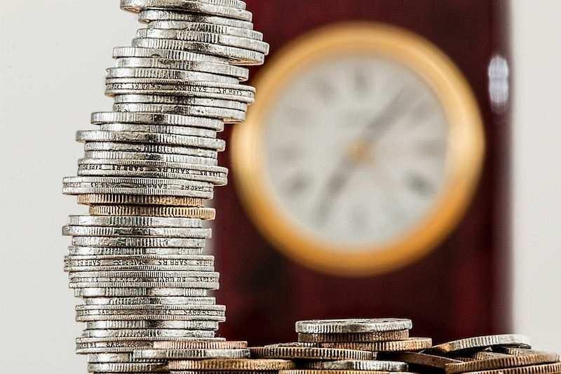 bozuk paralar saat yatırım