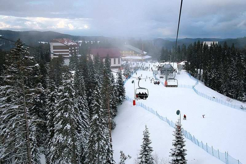 kış tatili ılgaz dağı kastamonu