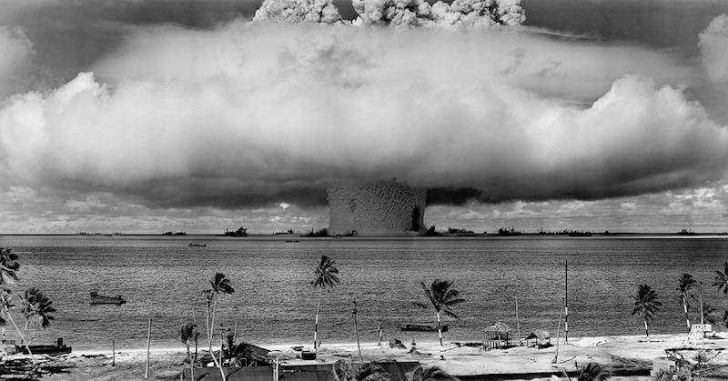 en güçlü 10 silah nükleer silahlar atom bombası