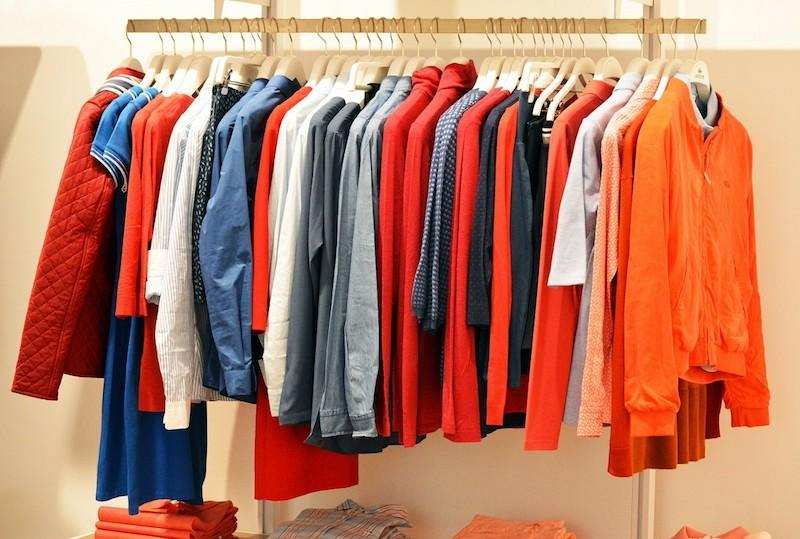 diderot etkisi mağaza kıyafetler