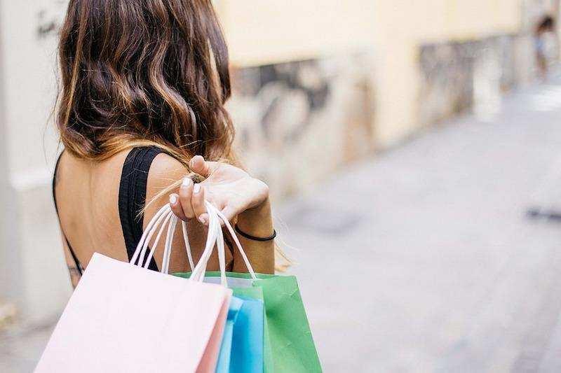 diderot etkisi alışveriş kadın