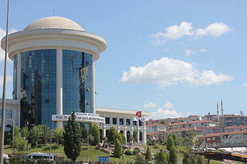 Türkan Saylan Kültür Merkezi
