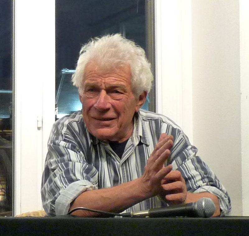 john berger 2009