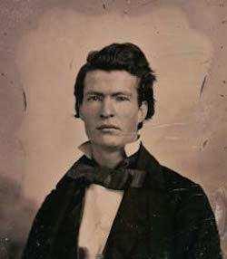 mark twain 1851