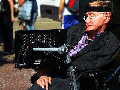 stephen hawking cambridge üniversitesi