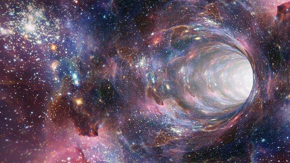 bilim kurgu evren galaksi