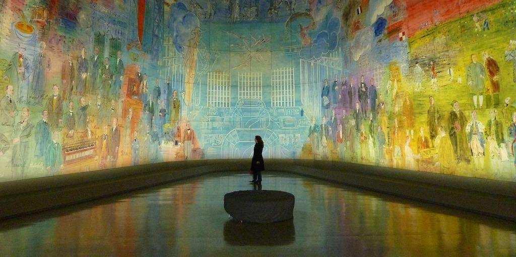 sanat dalları müze