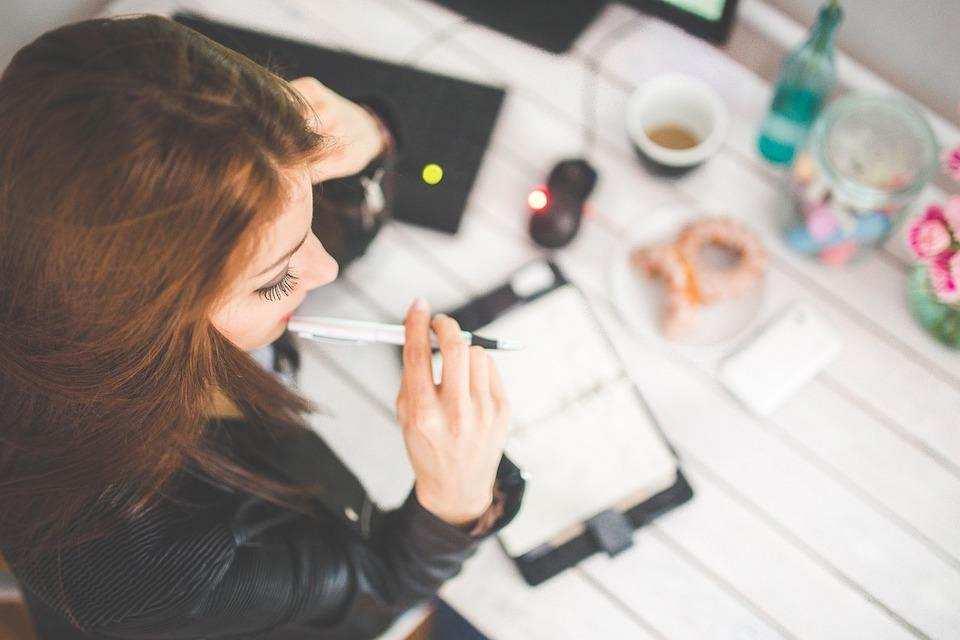 ters çaba kuralı odaklanma kadın çalışma