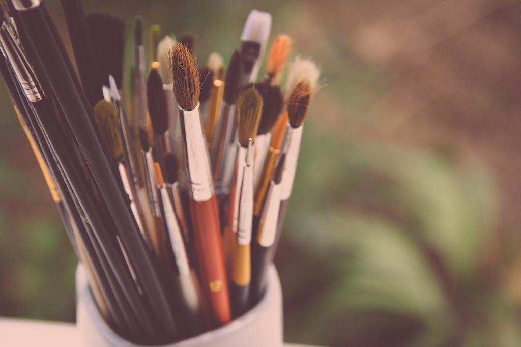 sanat dalları resim sanatı