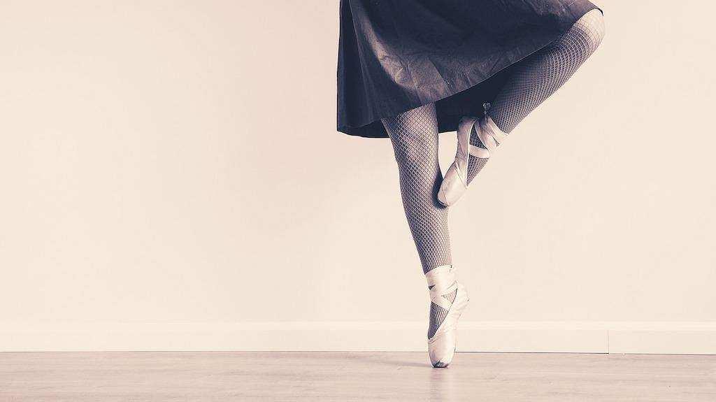 sanat dalları dans bale