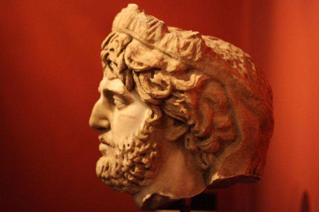 sanat dalları heykel