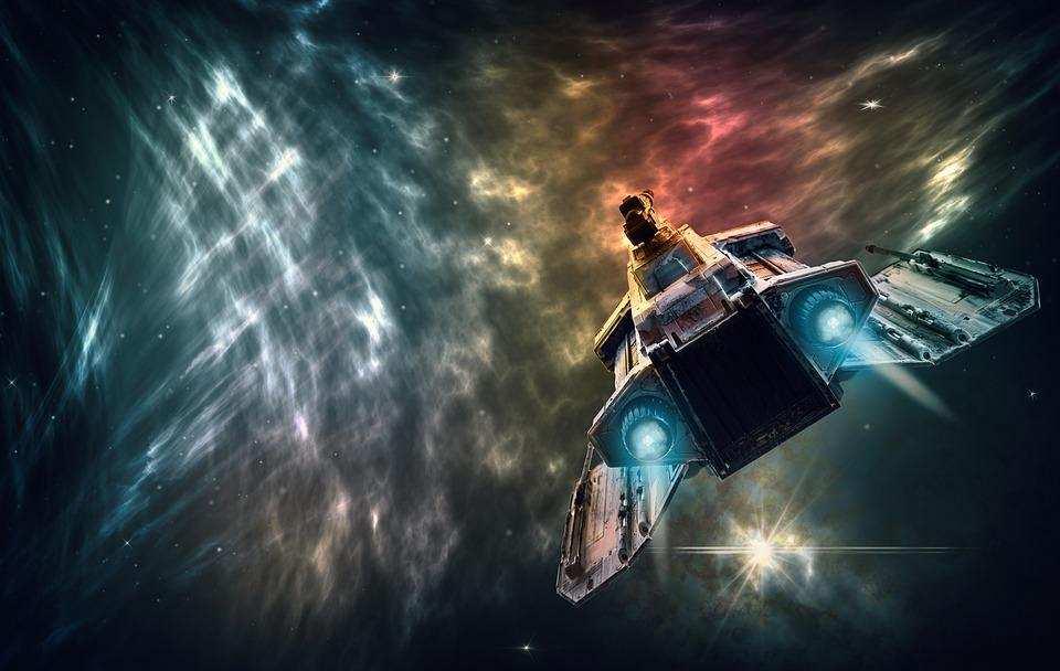 bilim kurgu türleri uzay yolculuğu