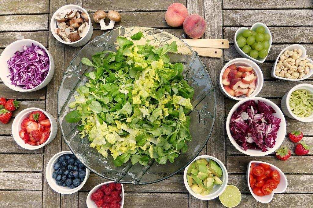 bağışıklık sistemi nasıl güçlendirilir sebzeler salata