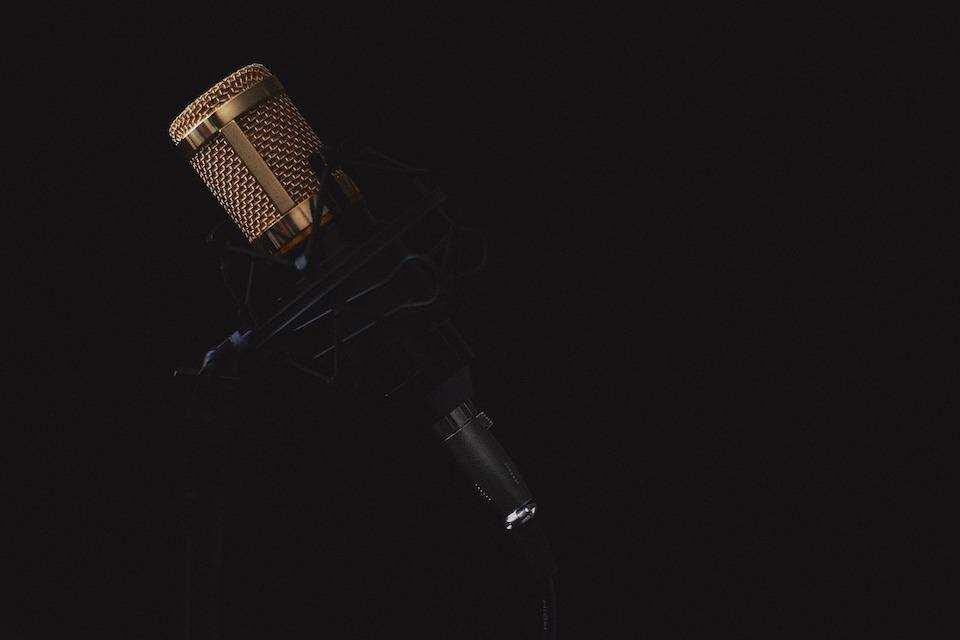 espri yeteneği mikrofon